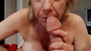 step mom loves to suck