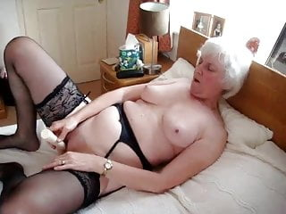 Uk mature vixens Kay uk mature