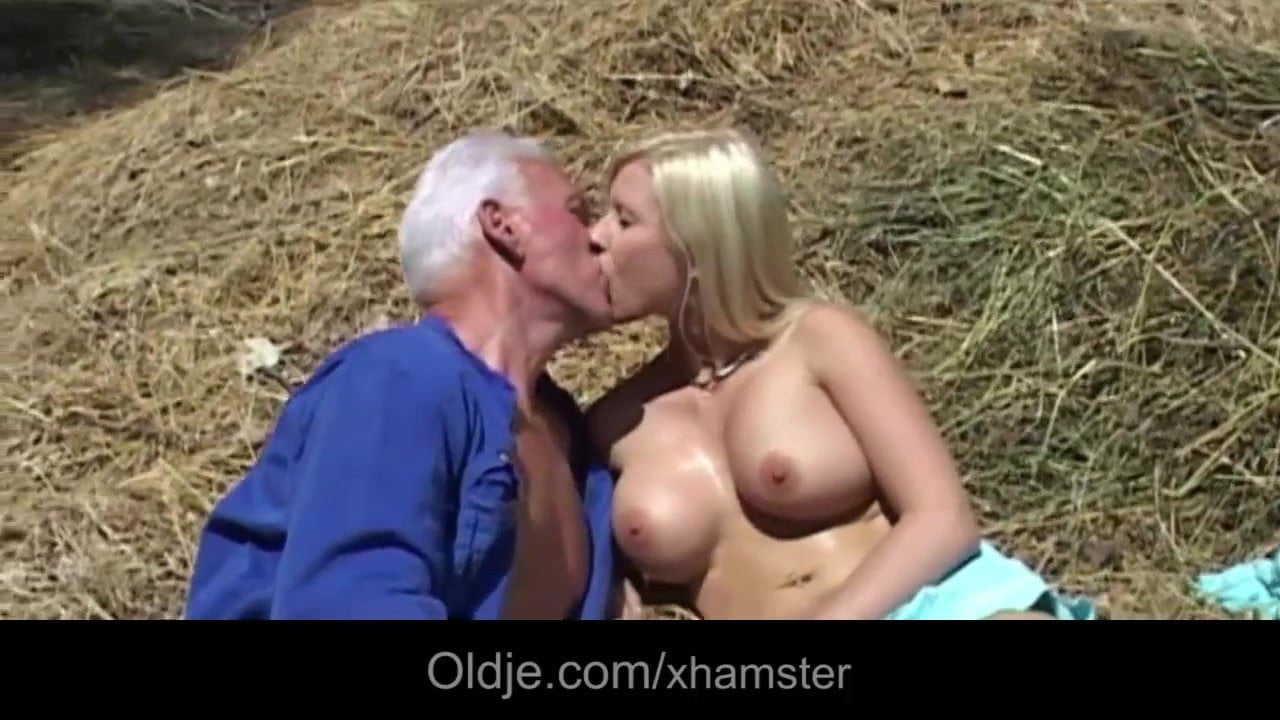 Dirty Old Man Fucks Teen