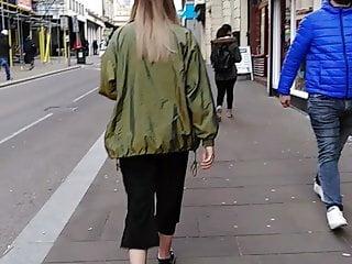 Virgin mobile 4g x3 - Booty combo x3 booty uk street chase candid uk