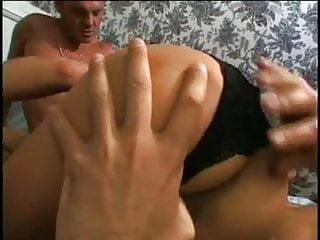 Nomi latex anal galleries - Nomi - anal gangbang
