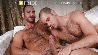 PrideStudios - Big Dicks N' Fur Compilation