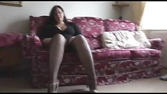 Very sexy woman