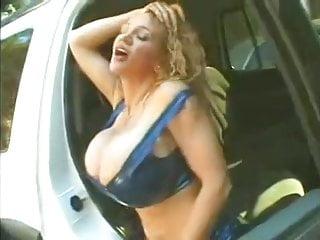 Free big breast sluts - Slut with hube breasts part 1 by troc