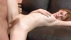Ginger Bush 65