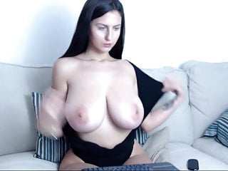 Busty tenns galleries Busty nice brunette tenn with vibrator in pussy
