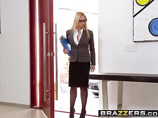 Hugs and licks work scrubs - Big tits at work - her first big sale scene starring sarah