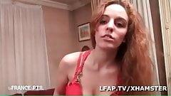 Casting de Melissa de Dijon qui reve de faire carriere