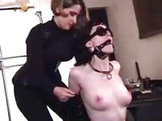 Bdsm female slave Femdom female slave koli