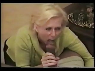 Moms forced to fuck sons friend - Moms fantasy is being fucked by her sons friend