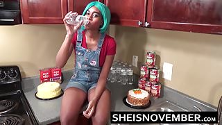 My Young Step Sister Msnovember Gets Sex Fucked & Blowjob