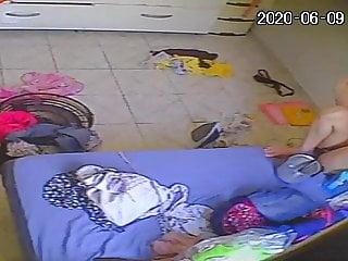 Brazil homemade porn 101-05. brazil. girl masturbates in her room