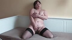 Mature strip and play