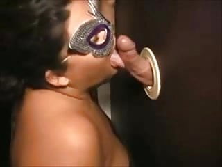 Hispanic stripper - Amateur hispanic milf gloryhole