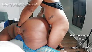 BIG SEXY CHOCOLATE SSBBW ASS
