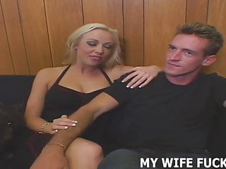 Her cock is bigger than his His cock is so much bigger than yours