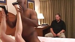 Cuckold Has to Watch - PREVIEW ONLY