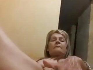 Masturbate to my likes me mom watch Mom Watching