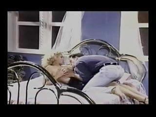 Anal sex on a bed Randi storm john decker - hot sex on a fancy brass bed