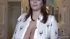 XENIA WOOD - TOPLESS