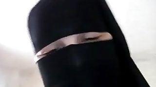 Hijab niqab