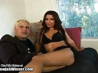 Rio hamsaki lesbian fan thanks giving Latina ann marie rios sucking off fan