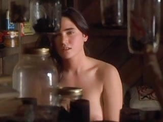 Sex scene jennifer connelly Jennifer connelly - deleted scene