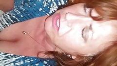 Mi encantadora esposa follada por su joven novio