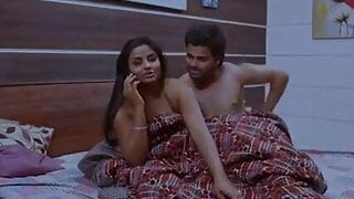 Indian Girl cheats with lover having good sex