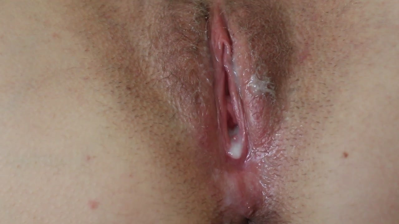 Close Up Pussy Asshole Solo