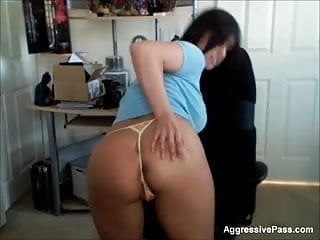 Ass and breasts - Big breast amateur whitney stevens