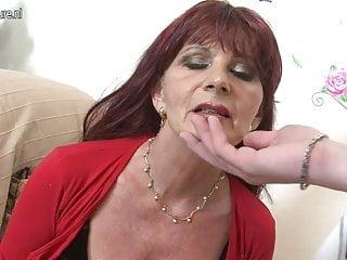 Your tube sexy grannys Naughty mature mom sucks your cock