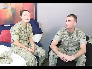 Marines fuck my wife porn Marine Girl Porn Videos Xhamster