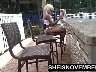 Nudist family fucking - Step dad teach ebony step daughter sex taboo family fucking