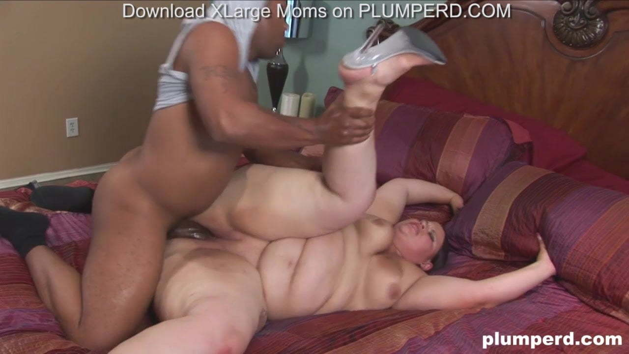 White Pussy Pounded Bbc