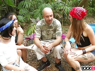 Camp dick in garrard county kentucky Camping girls sharing a dick