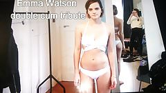 Emma Watson double cum tribute (Birthday tribute) #62