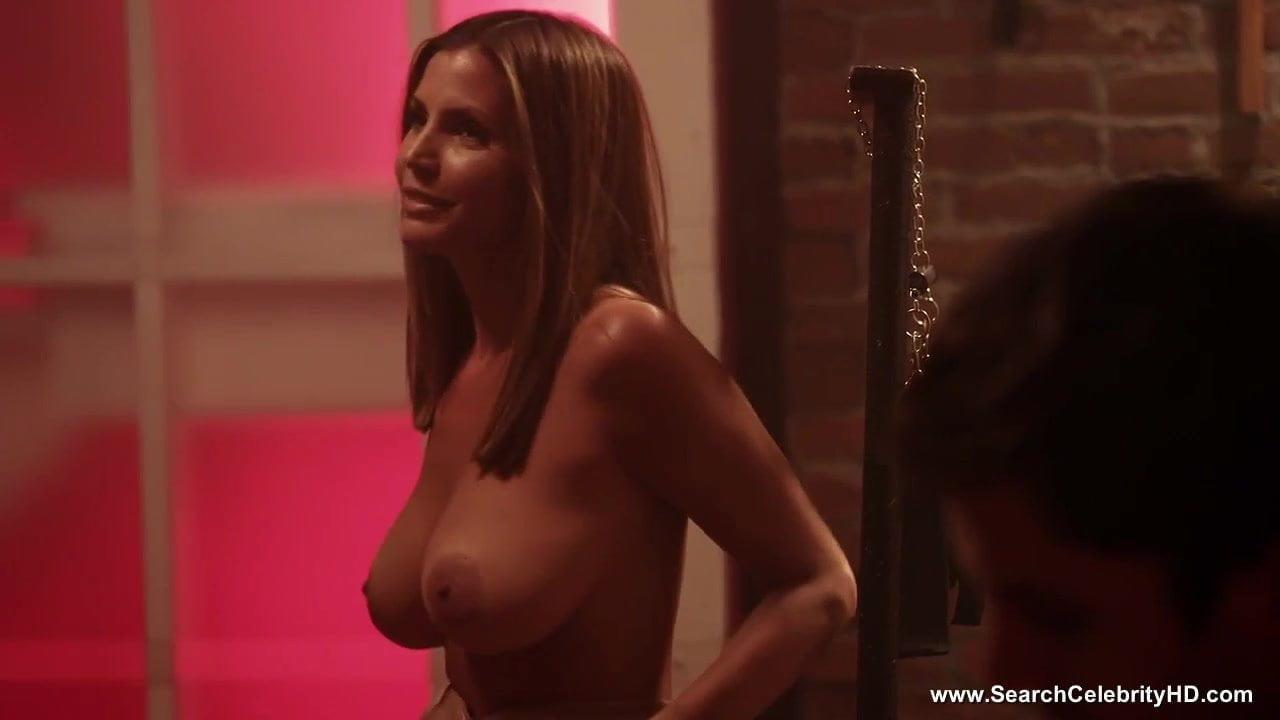 Charisma Carpenter Nude Scene