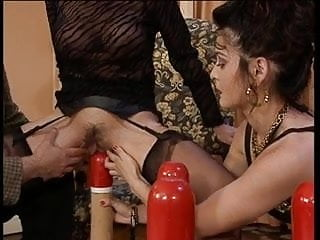 Fist full of dynimite - Kinky vintage fun 32 full movie