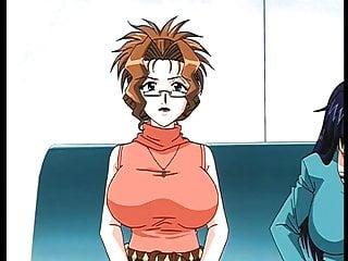 X-files hentai - Venus file ep 1german dub
