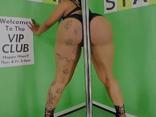 Under seigh stripper Jada gemz, diamond monroe, barbara brown 10 more strippers
