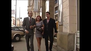 Italian Pornstar goes Crazy - Special Vintage - (Episode
