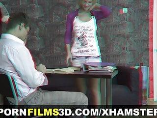 Teacher student sex porn Porn films 3d - teacher fucks a student