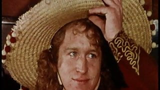 South of the Border (1976, US, full movie, DVD rip)