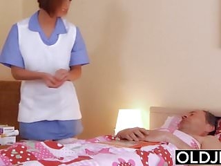 Porn best blowjobs Old young porn grandpa fucks teen nurse best blowjob swallow