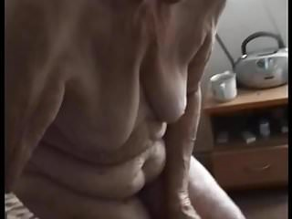 Very old amateur asian grannies Very old granny 2