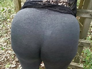 Ass trailer whipped Spank my ass in public while wearing spandex - trailer