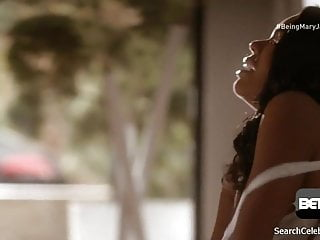 Car state union xxx Gabrielle union - being mary jane s02e01