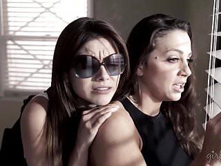 Lesbian vampire porn vids - Vampire mothers revenge - shyla jennings and jelena jensen
