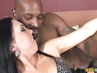 Monsters of cock megan Interracial lover megan foxx wants anal sex with flash brown